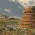 神によって破壊された!伝説のバベルの塔は実在するって本当?